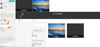 customizer ethos options kb apex forum