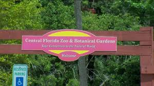 Orlando Zoo And Botanical Gardens Monkey Escape Causes Central Florida Zoo To Saturday Afternoon