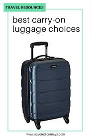 light luggage for international travel beat the overhead bin wars best carry on luggage choices savored