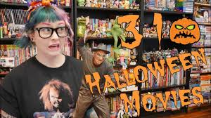 31 horror movies for halloween challenge youtube