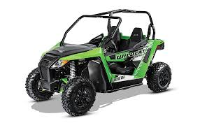 wildcat trail xt arctic cat
