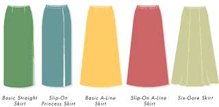 pattern for simple long skirt google image result for http www sewingpatterns com images2 skirts