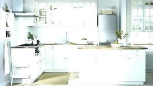 cuisine blanche modele cuisine blanche amazing modele cuisine blanc et bois with