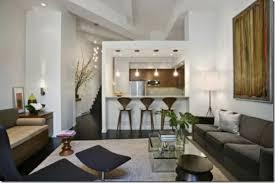 bar im wohnzimmer einfaches moderne bar als raumteiler in ihrer wohnung