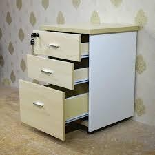 three drawer locking file cabinet locking wood file cabinet 3 drawer locking wood file cabinet