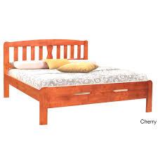 Wooden Bed Frame Parts Decoration Wood Bed Frame