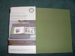 Postbound Album Ms Scrapbook Giveaway Putting It All On The Table
