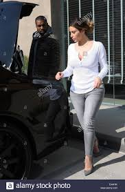 Nursery Furniture Store Los Angeles Kim Kardashian And Kanye West Shopping In Beverly Hills At High