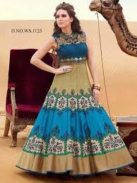 party wear gowns party wear gowns pannaji trading company surat id 13053519973