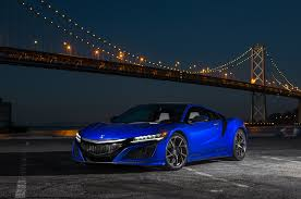 Acura Nsx Weight 2017 Acura Nsx Reviews And Rating Motor Trend