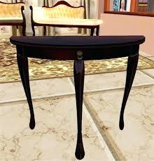cherry end tables queen anne queen ann coffee tables 4sqatl com