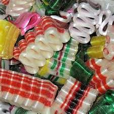 ribbon candy where to buy christmas candy it was always stuck together would buy