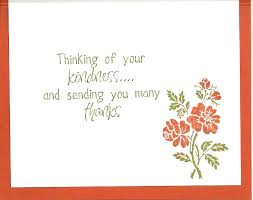 thank you card collection images words for a thank you card
