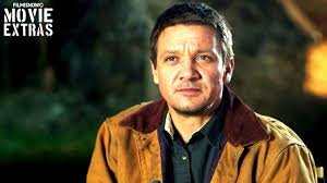 film online wind river wind river on set visit with jeremy renner cory lambert youtube