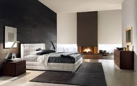 chambre moderne noir et blanc chambre noir et blanc