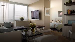 nyc luxury studio apartments interior design