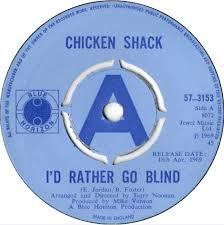 Id Rather Go Blind Karaoke 100 I Rather Go Blind Lyrics Etta James Etta James Lyrics
