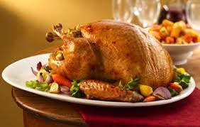 12 best thanksgiving turkey recipes images on the best roast turkey recipe no living on a dime