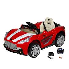 maserati red maserati style ride on car kids electric car 12 volt motor