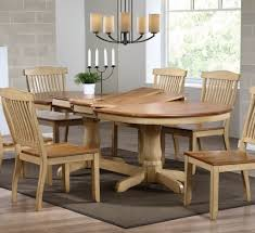 Expanding Table For Small Spaces Dining Room Extending Dining Tables Solid Oak Dining Room