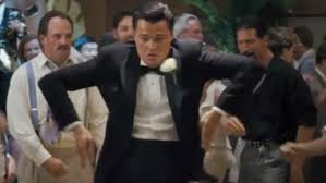Wolf Of Wallstreet Meme - leonardo dicaprio in the wolf of wall street trailer daily mail