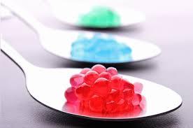 la cuisine moléculaire des goûts et des couleurs cuisine