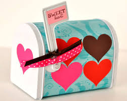 valentines mailbox diy mailbox ideas to make with trends4us