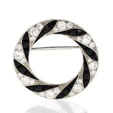 art deco jewelry a revolution in form and function christie u0027s