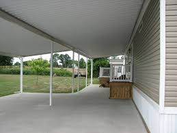 pictures of carports attached to mobile homes home pictures