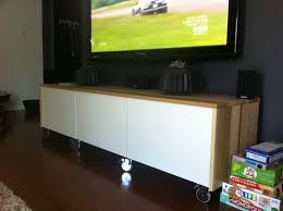 Wall Mount Besta Tv Bench Yes This Is Blog U2022 I Gave It My Besta Shot