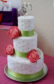 amazing towel cakes images bridal shower towel cake a s
