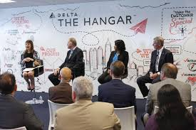 Instructional Design Jobs Atlanta Innovation Soars At The Hangar In Tech Square