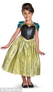 Popular Halloween Costumes Girls Popular Halloween Costumes 2014 Frozen U0027s Elsa Anna