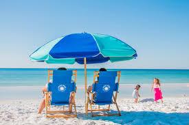 Ll Bean Beach Umbrella by Holiday Inn Resort Pensacola Beach Fl Booking Com