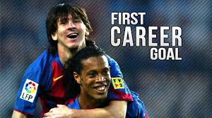 What Are Some Good Career Objectives First Goal In Senior Career Of The Best Football Players Youtube