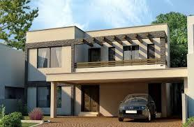 Home designs pakistani front House design plans