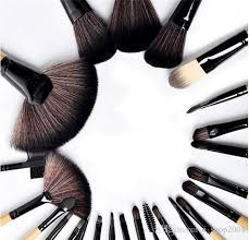 professional makeup artist tools professional makeup brush makeup brush set tools make up toiletry