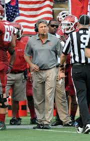 Friday Night Lights Real Story Mike Leach American Football Coach Wikipedia