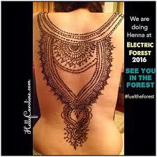 michigan henna tattoo kelly caroline