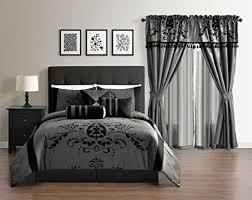 Gothic Victorian Bedding Gothic Bedding Amazon Com