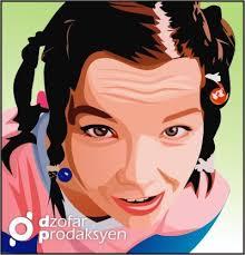 nama aplikasi untuk membuat foto menjadi kartun tutorial vector corel draw menggambar wajah menjadi kartun sang