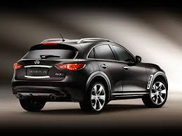 lexus rx 450h vs infiniti fx35 infiniti fx my dream car infiniti pinterest dream cars