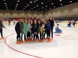 athens on ice classic center ga