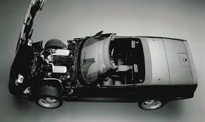 turbo corvette c4 callaway turbo corvette 87 91