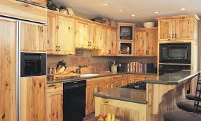 kitchen cabinet custom kitchen cabinet rustic hickory cabinets