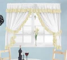Kitchen Curtains Ebay Modern Curtains Living Room Kitchen Window New Fashion Ebay