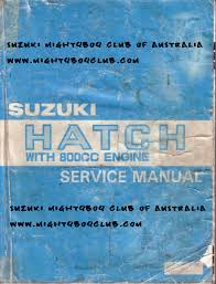 suzuki alto workshop manual f8b pdf
