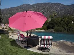 Treasure Garden Patio Umbrellas by Decorating Enchanting Garden Treasures Offset Umbrella With