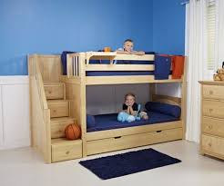 low loft bed with stairs decorate my house