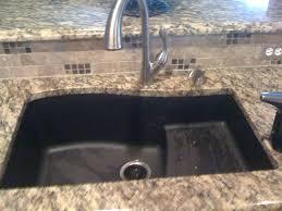 Black Single Bowl Kitchen Sink by Kitchen Gorgeous Image Of Modern Kitchen Decoration Using